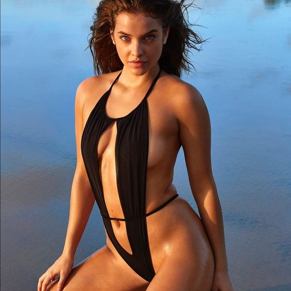 233946e99e0 Gabriela Pires Beachwear Swim | Sports Illustrated Suit 2019 Barbara ...